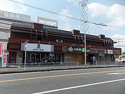 京ハイツII[0201号室]の外観