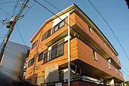 サンシティ千里丘[102号室]の外観