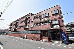 ハイムM&K今津[2階]の外観