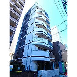 金太郎ヒルズ201[5階]の外観