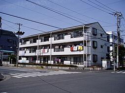第3小久保マンション[3階]の外観
