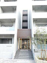元麻布レジデンス[3階]の外観