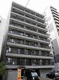 ルーブル4条館[5階]の外観