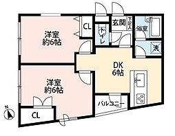 幕張本郷駅 7.4万円