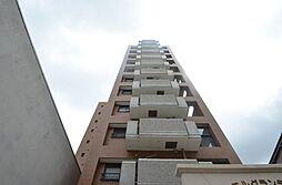 エルグランデ栄[9階]の外観