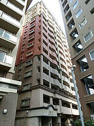 福岡県福岡市中央区渡辺通5の賃貸マンションの外観