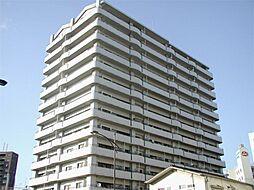 ライオンズマンション六ツ門第2[2階]の外観