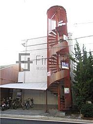 桃山フラット[303号室]の外観
