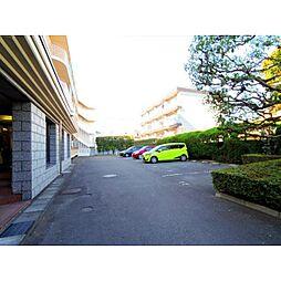 静岡県静岡市葵区安東2丁目の賃貸マンションの外観