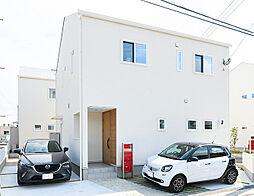 イエノタネの家 朝倉街道