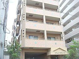 グレイズサイド[2階]の外観