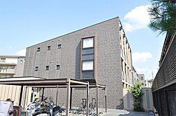 Casa Mila[1階]の外観