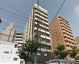 BAUHAUS広島駅前[603号室]の外観