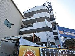 セントラル星ヶ丘[2階]の外観