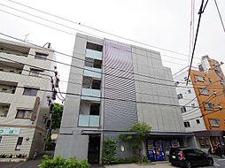 JR中央本線 武蔵小金井駅 バス10分 喜平橋下車 徒歩9分の賃貸マンション