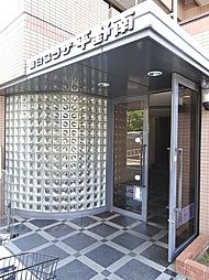 大阪市平野区喜連2丁目