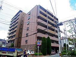 アクシス大阪[603号室]の外観