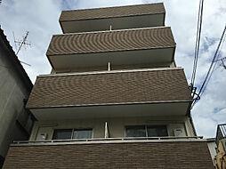 グランドキャパ沢之町[4階]の外観