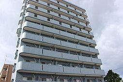 広島県広島市西区井口鈴が台1丁目の賃貸マンションの外観