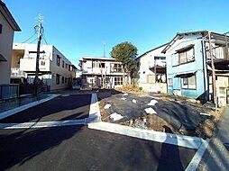 横浜市神奈川区三ツ沢中町