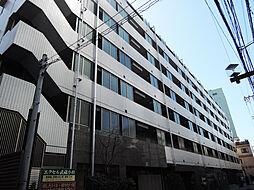 エクセル武蔵小杉[00302号室]の外観