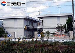 大羽根園駅 2.9万円