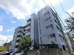 エクセルハイムII[3階]の外観