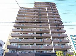 (分譲)ヴェルビュ上甲子園II番館[7階]の外観