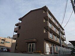 ニュードミトリーKATO[4階]の外観