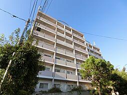 フリックコート東急[3階]の外観