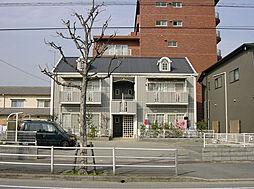 サンライフ飾磨[101号室]の外観