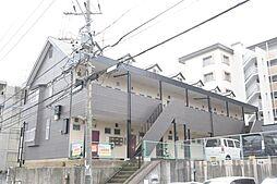 シティベール千代ヶ崎[107号室]の外観