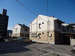 セジュール小松 II[105号号室]の外観