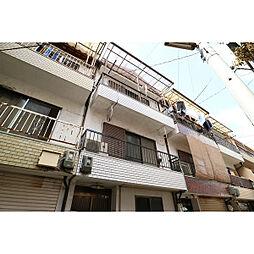 [一戸建] 大阪府大阪市生野区桃谷2丁目 の賃貸【/】の外観