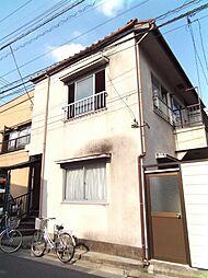 橋本荘[102号室号室]の外観
