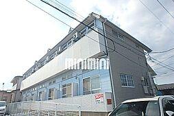 アメニティ東仙台A[1階]の外観