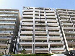 エステムプラザ江坂公園エイジアム[7階]の外観