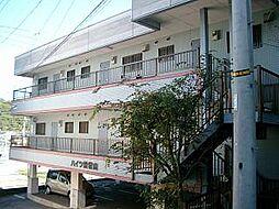 高知県高知市愛宕山の賃貸アパートの外観