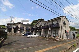 [タウンハウス] 福岡県太宰府市高雄1丁目 の賃貸【/】の外観