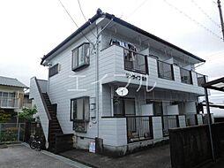 サンライフ福井[2階]の外観