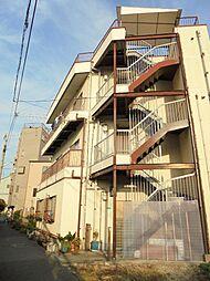 大阪府大阪市港区市岡3丁目の賃貸マンションの外観