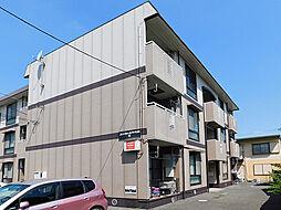コンフォール千代田B[201号室]の外観