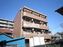 スターマンション[1階]の外観