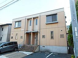[テラスハウス] 広島県広島市西区高須台5丁目 の賃貸【/】の外観