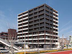 Bay Side Asano[209号室]の外観