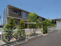 Persimmon Terrace(パーシモンテラス)[2階]の外観