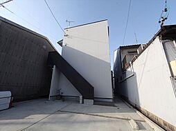 JR中央本線 新守山駅 徒歩10分の賃貸アパート