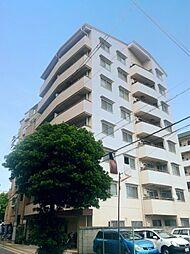 ローレルハイツ岡本[8階]の外観