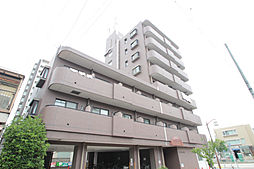 愛知県名古屋市瑞穂区瑞穂通5の賃貸アパートの外観