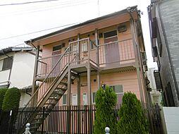 リバティーハウス[1階]の外観